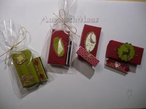Teelicht-Verpackung_Teilnehmerinnen