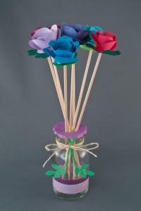 Blumengruß_Vase