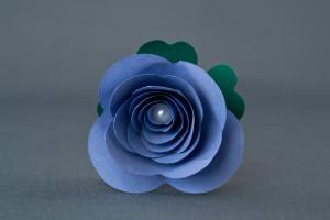 Blumengruß_Einzelblüte