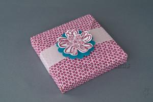 Schoki-Verpackung